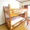 シェアハウス ゲストハウス 港区 ベッドルーム