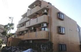 1K {building type} in Towa - Adachi-ku