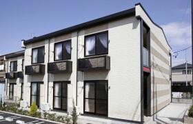 1K Apartment in Inaba - Inazawa-shi