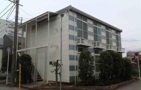 1K Apartment in Shimmeicho - Chiba-shi Chuo-ku