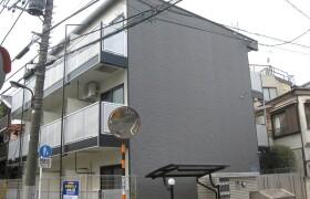 足立区梅田-1K公寓