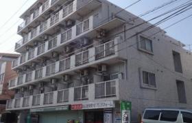 1R {building type} in Maruyamadai - Yokohama-shi Konan-ku
