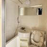 1K Apartment to Buy in Nerima-ku Bathroom