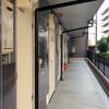 在大阪市西成區內租賃1K 公寓大廈 的房產 內部