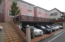2LDK Terrace house in Komazawa - Setagaya-ku
