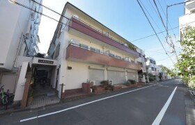 1LDK {building type} in Yakumo - Meguro-ku
