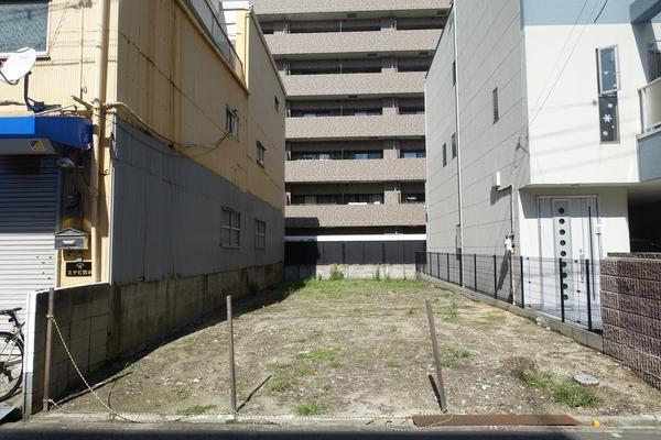 Land only to Buy in Osaka-shi Minato-ku Interior