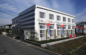 1K Mansion in Kashiwacho - Tachikawa-shi