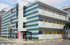 1K Mansion in Kume - Naha-shi