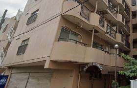 1R {building type} in Minamiota - Yokohama-shi Minami-ku