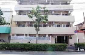 1R {building type} in Nishishinkoiwa - Katsushika-ku