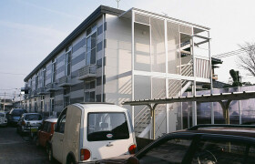 1K Apartment in Tokura - Toyonaka-shi