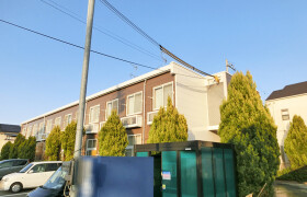 1K Apartment in Sanga - Daito-shi