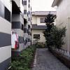 1K Apartment to Rent in Odawara-shi Balcony / Veranda