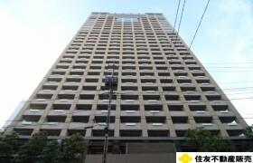 千代田区飯田橋-1LDK{building type}