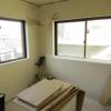 在目黒区购买3LDK 公寓大厦的 卧室