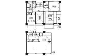 3SLDK Mansion in Hisamoto - Kawasaki-shi Takatsu-ku