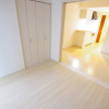 1LDK Apartment to Rent in Osaka-shi Yodogawa-ku Western Room
