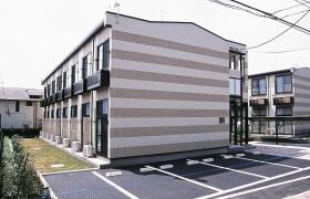 1K Apartment in Koyanagicho - Fuchu-shi