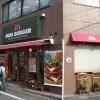 1K Apartment to Rent in Hino-shi Landmark