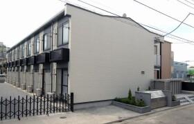 江戶川區瑞江-1K公寓