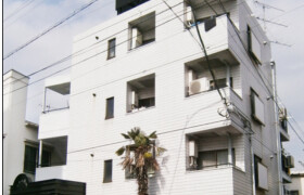 1K {building type} in Okusawa - Setagaya-ku