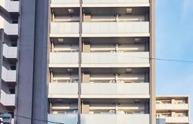 台東區元浅草-1DK{building type}