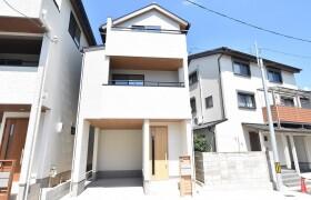 3LDK {building type} in Kamigamo shobuencho - Kyoto-shi Kita-ku