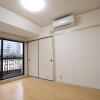 2SLDK Apartment to Rent in Shinjuku-ku Bedroom