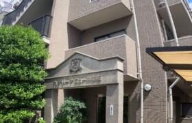 1K {building type} in Yokoteramachi - Shinjuku-ku