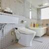 1K Apartment to Rent in Toshima-ku Toilet