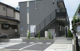 1K Apartment in Toneri - Adachi-ku