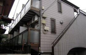 1R Apartment in Asagayaminami - Suginami-ku