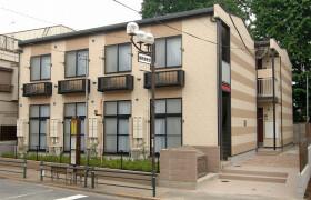 足立区興野-1K公寓