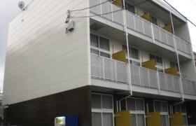 練馬區平和台-1K公寓