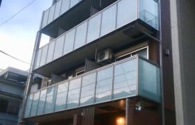 1K Apartment in Minamidai - Nakano-ku