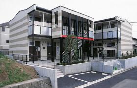 1K Apartment in Mahikizawa - Tama-shi