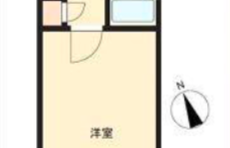 1K {building type} in Minamioi - Shinagawa-ku