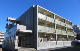 八王子市別所-1K公寓大厦