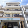 1K Apartment to Rent in Osaka-shi Fukushima-ku Exterior
