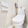 1DK Apartment to Buy in Shibuya-ku Toilet