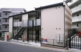 1K Apartment in Nagatsuta - Yokohama-shi Midori-ku