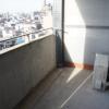 1R Apartment to Rent in Osaka-shi Minato-ku Balcony / Veranda