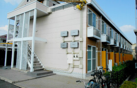茨木市鮎川-1K公寓