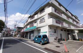 1K {building type} in Horinochi - Suginami-ku