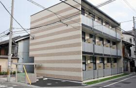 1K Mansion in Oriono - Osaka-shi Sumiyoshi-ku