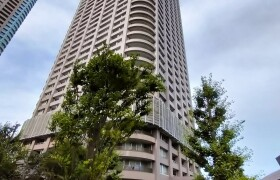 3LDK Mansion in Tsukuda - Chuo-ku
