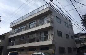 2K Mansion in Okubo - Shinjuku-ku