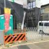 在京都市伏見区购买4SLDK 独栋住宅的 户外