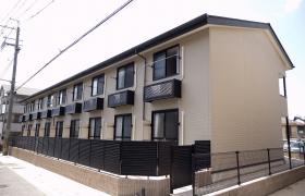 1K Apartment in Zushioku wakabayashicho - Kyoto-shi Yamashina-ku